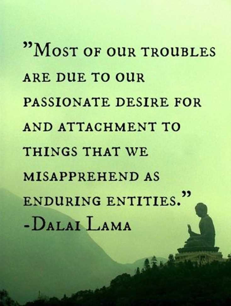 Top 55 Inspirational Quotes on Life From the Dalai Lama 10