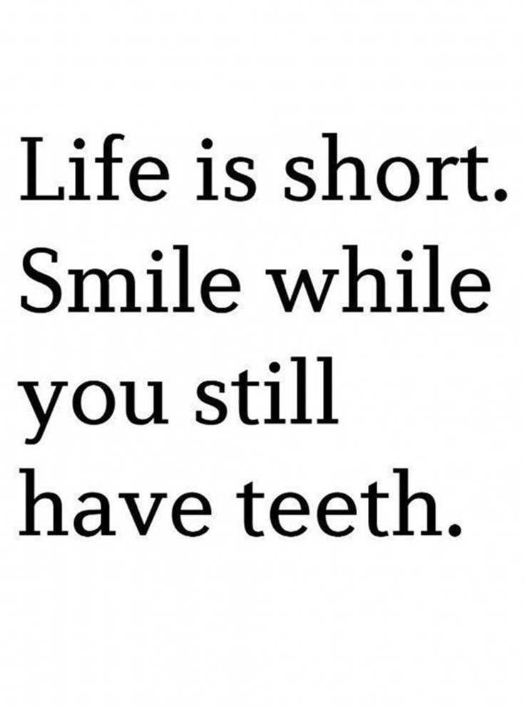 57 Quotes About Smiling To Boost Your Day Beautiful 39