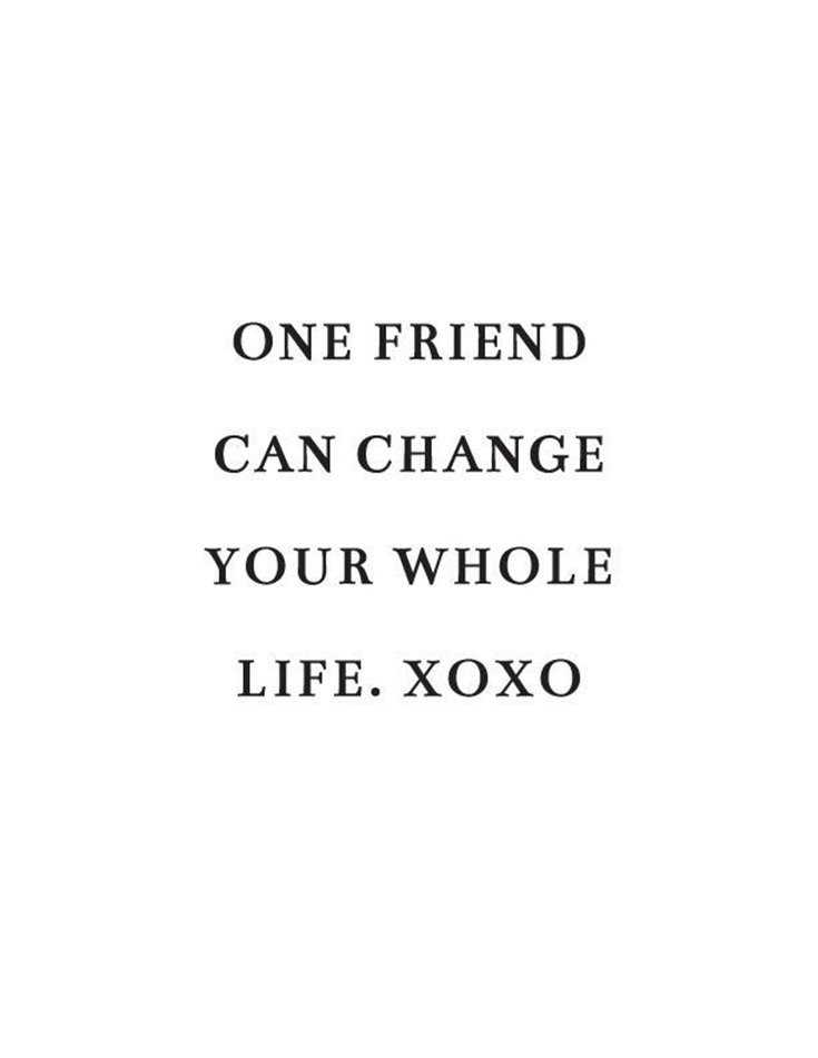 57 Best Friendship Quotes to Enriched Your Life 024