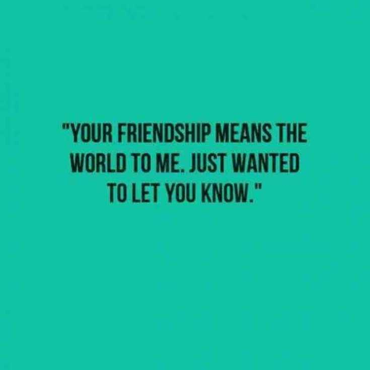 57 Best Friendship Quotes to Enriched Your Life 042