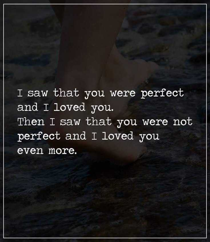 59 Deep Love Quotes To Express How You Really Feel 27
