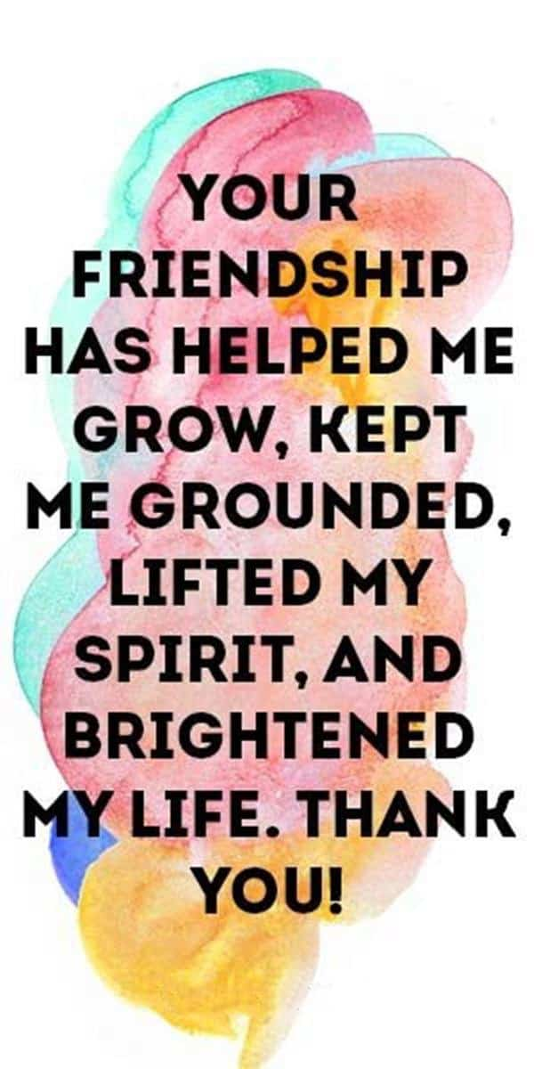 45 Cute Best Friend Quotes True Friendship Quotes 10