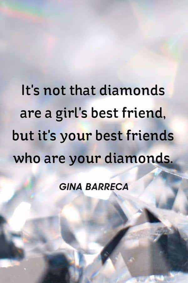 45 Cute Best Friend Quotes True Friendship Quotes 15