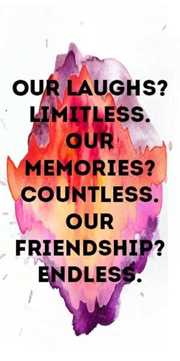 45 Cute Best Friend Quotes True Friendship Quotes 18