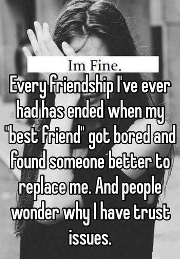 45 Cute Best Friend Quotes True Friendship Quotes 33