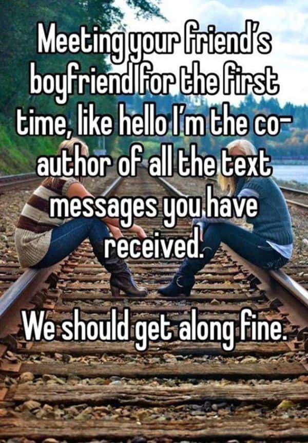 45 Cute Best Friend Quotes True Friendship Quotes 5
