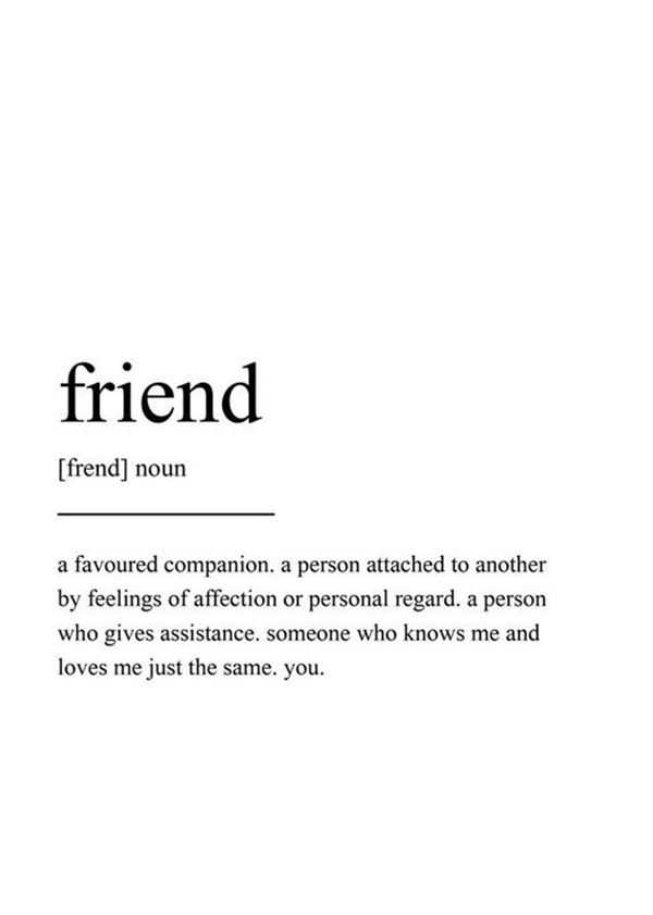 45 Cute Best Friend Quotes True Friendship Quotes 6