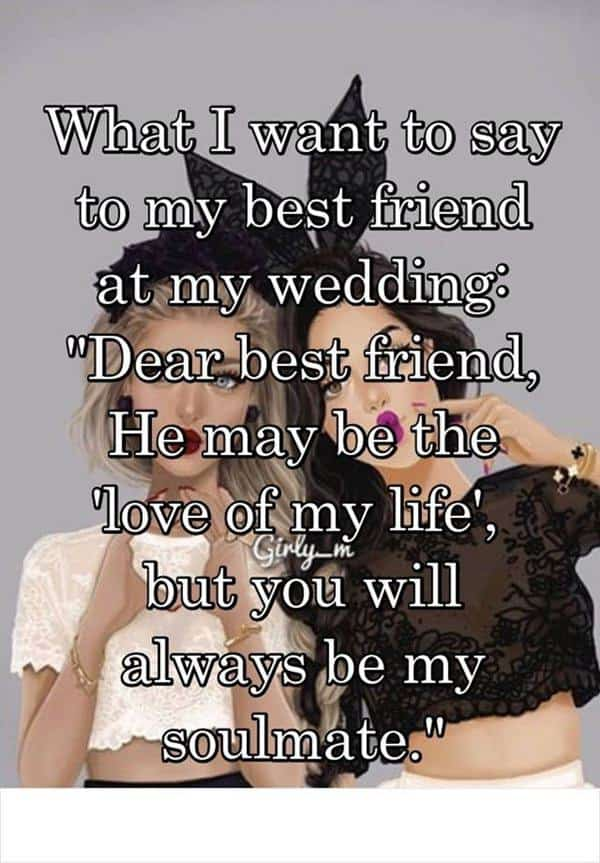 45 Cute Best Friend Quotes True Friendship Quotes 9