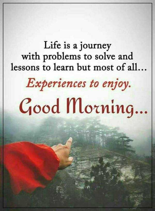 55 Good Morning Quotes with Beautiful Images 31