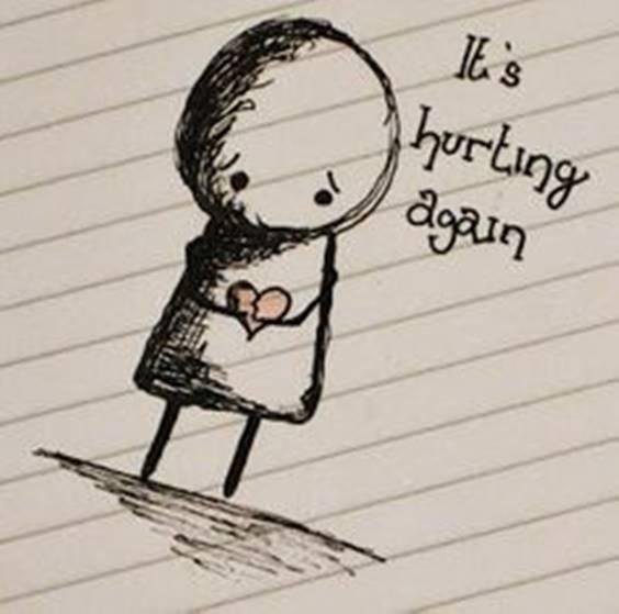 112 Broken Heart Quotes And Heartbroken Sayings 51