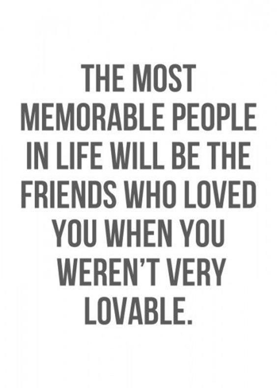 117 Best Friendship Quotes Short Quotes About True Friends 7