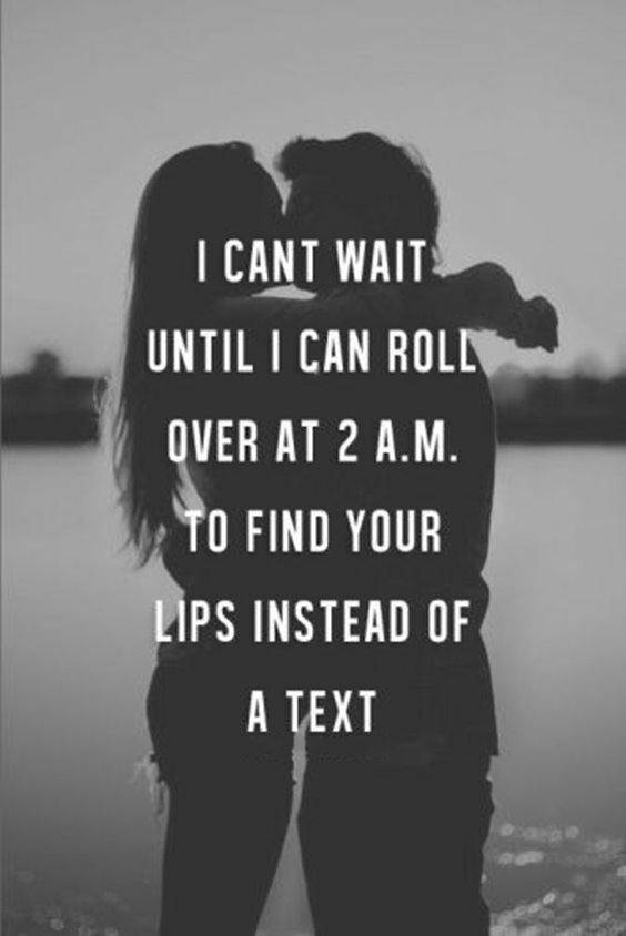 Relationship Quotes on cuddle and morning text