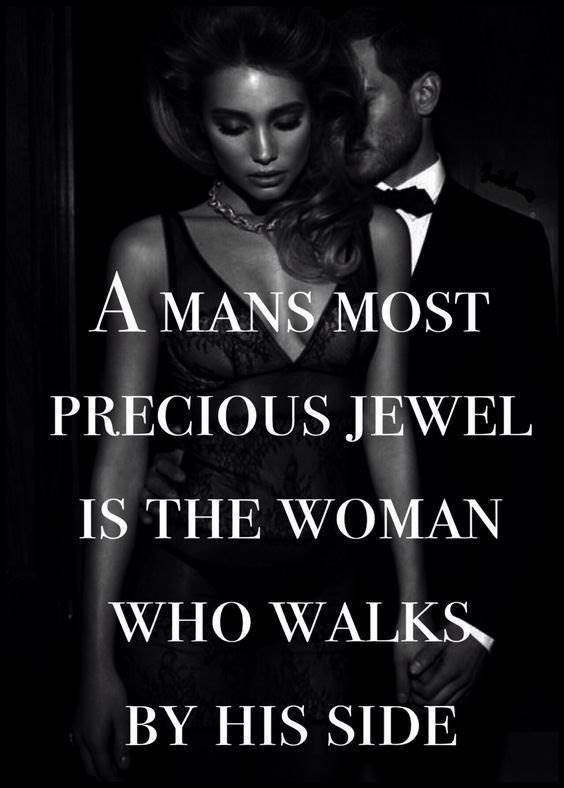Relationship Quotes on woman who walks