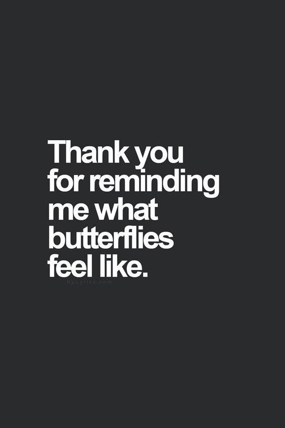 Relationship Quotes on thank you