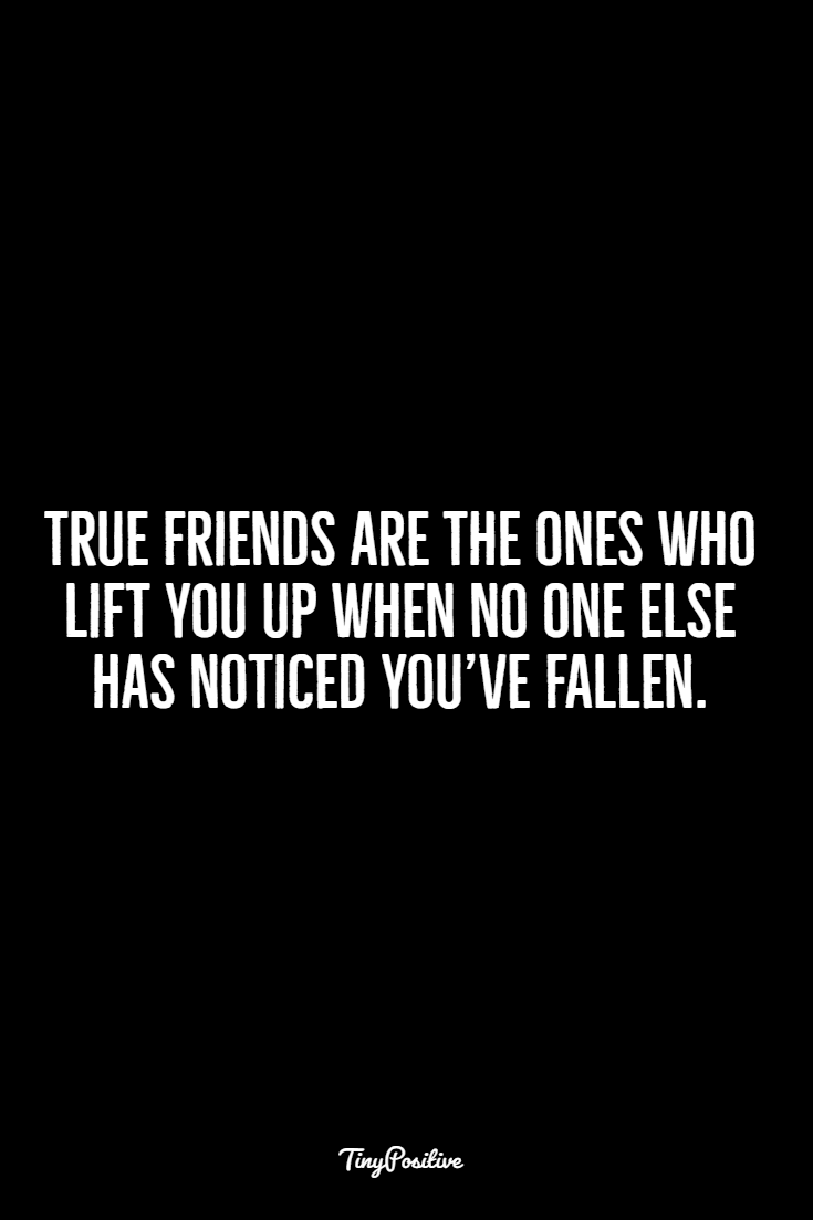 quotes to a best friend 117 Best Friendship Quotes Short Quotes About True Friends