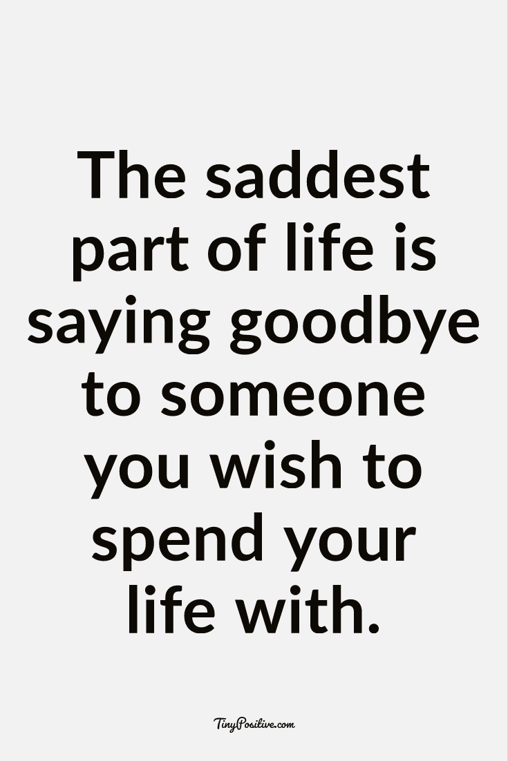 Sad Love quotes and sayings about sadness