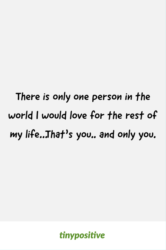 best love quotes in your life – cute love sayings