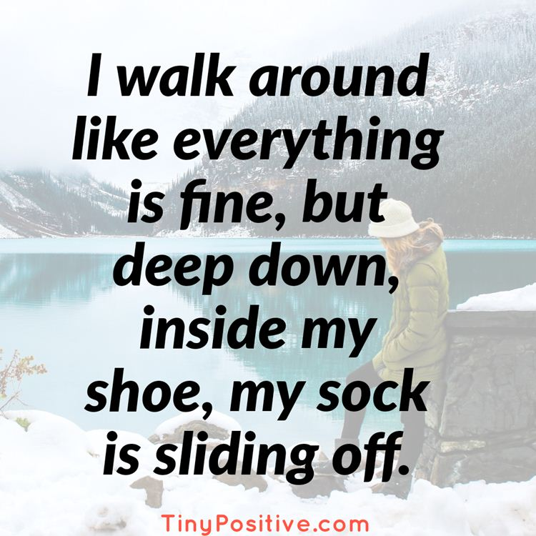 35 Short Funny Quotes About Life to Make You Laugh - tiny ...
