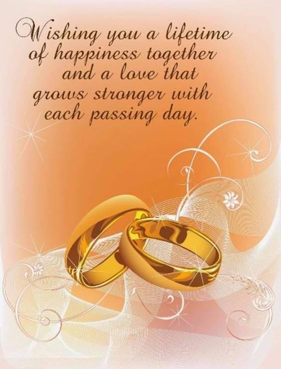 Marriage Anniversary Wish
