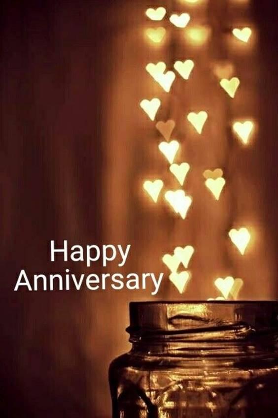 Wed Anniversary Greetings