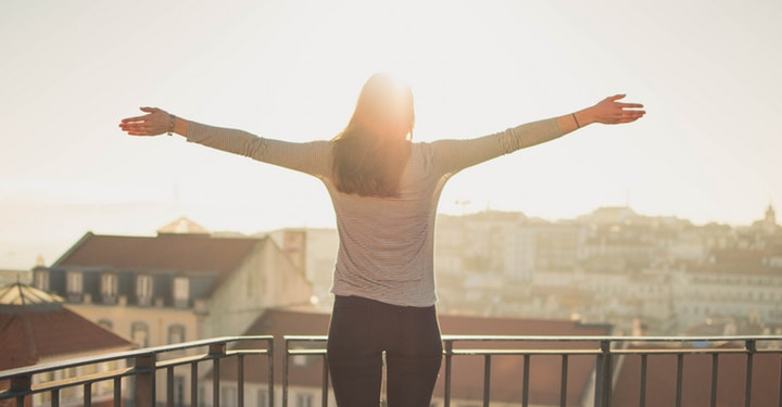 How to Stay Positive 6 Smart Habits