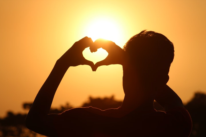 Inspirational Quotes On Love Saying About Love