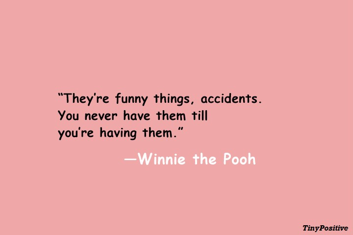 Winnie the Pooh Quotes Love Life and Friendship 1