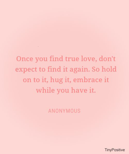 beautiful quotes about true and real love