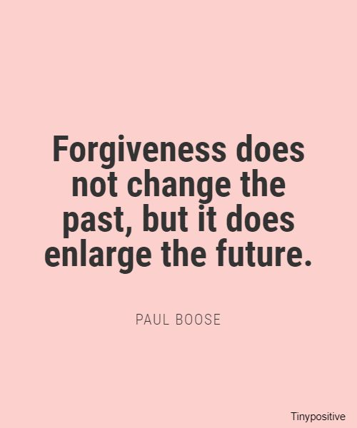forgiveness quotes to help you to let go