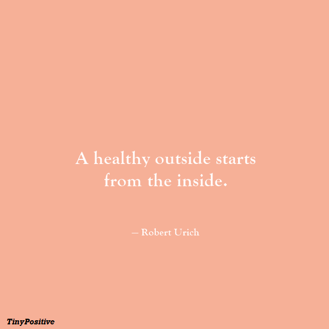 health quotes about gratitude