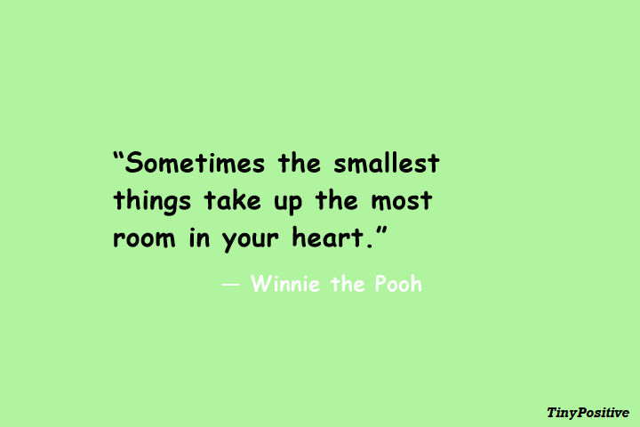 winnie the pooh quotes goodbye