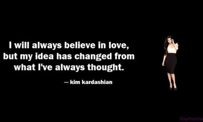 Inspirational kim kardashian quotes to inspire you
