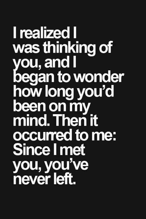 falling in love with you quotes for him