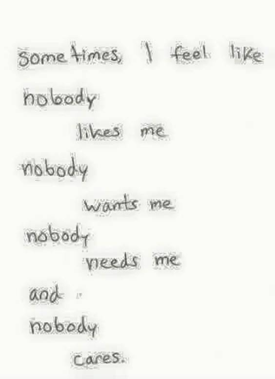 sad self quotes on depression quotes that make you cry