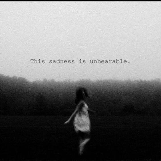 im sad quotes when you are sad statements about life