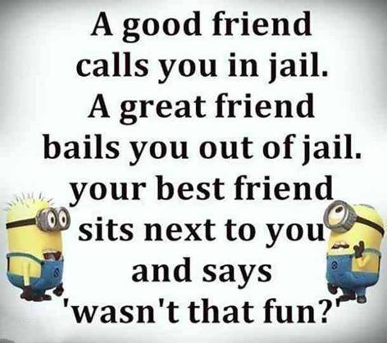 funny friendship jokes cute captions for friends