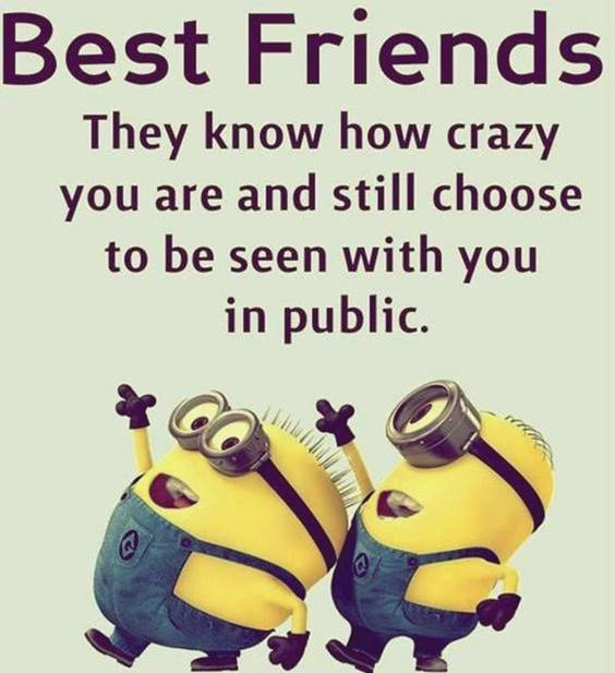 40 Best Funny Quotes about Friends Bff Quotes Images 17
