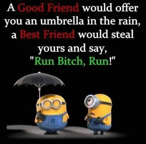best friend sayings funny caption for best friends