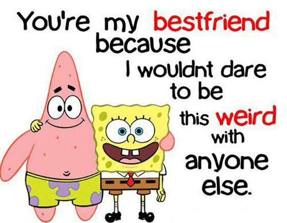 40 Best Funny Quotes about Friends Bff Quotes Images 27