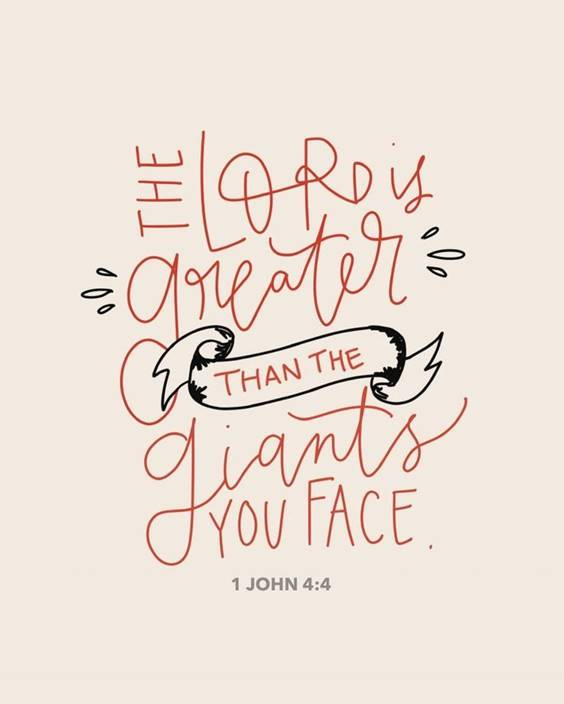60 Meaningful strength short inspirational bible verses 6