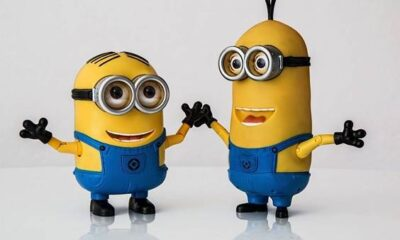 45 Funny Jokes Minions Quotes With Minions 11