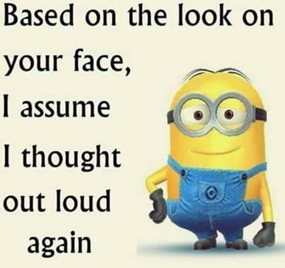 45 Funny Jokes Minions Quotes With Minions 2