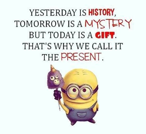 45 Funny Jokes Minions Quotes With Minions 38