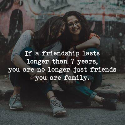 52 Crazy Funny Friendship Quotes for Best Friends 1