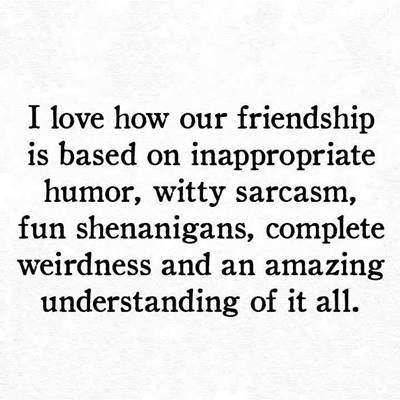 52 Crazy Funny quotes about crazy friends caption for best friend funny