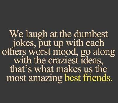 52 Crazy Funny friends funny quotes about friendship funny quotes on friendship