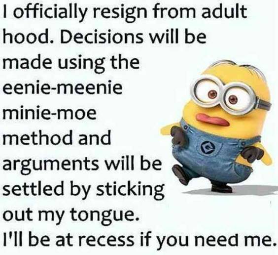 35 Funniest Minion Quotes Of The Week minion funny jokes minions images quotes