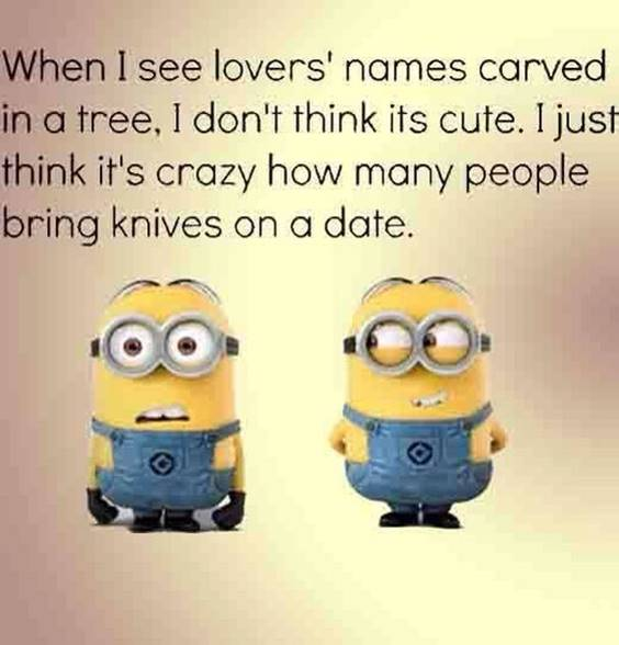 35 Funniest Minion Quotes Of The Week minions pictures funny