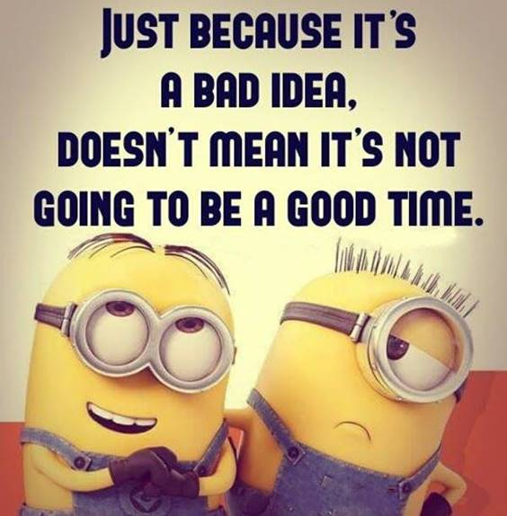 35 Funniest Minion Quotes Of The Week 29