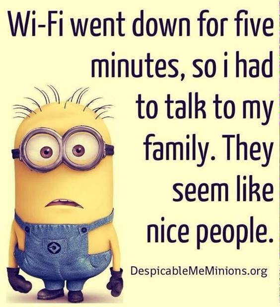 35 Funniest Minion Quotes Of The Week 32